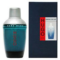 Hugo Dark Blue Masculino