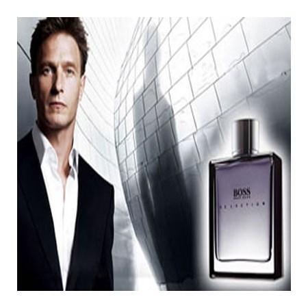 Boss Selection Desodorante