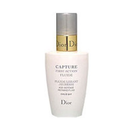 Capture First Action Fluide SPF 8