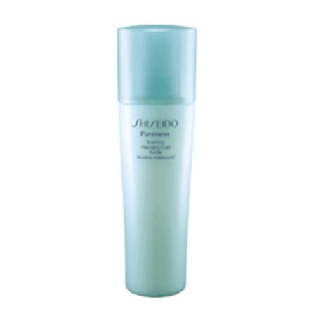 Shiseido Pureness Foaming Cleasing Fluid