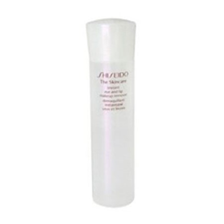 Shiseido Instant Eye and Lip Remover