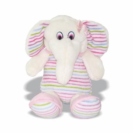 Pelúcia Elefantinha Filhote