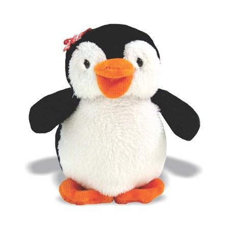 Pelúcia Pinguinzinho Filhote