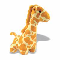 Pelúcia Mini Girafa
