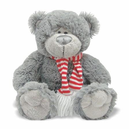 Pelúcia Urso Zig