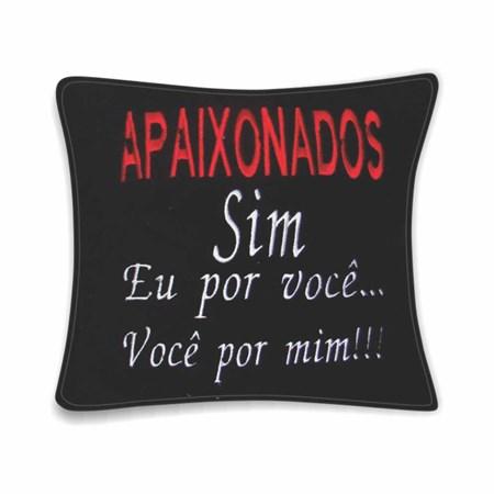 ALMOFADA APAIXONADOS