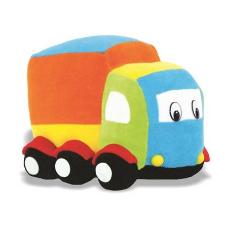 Pelúcia Soft Truck