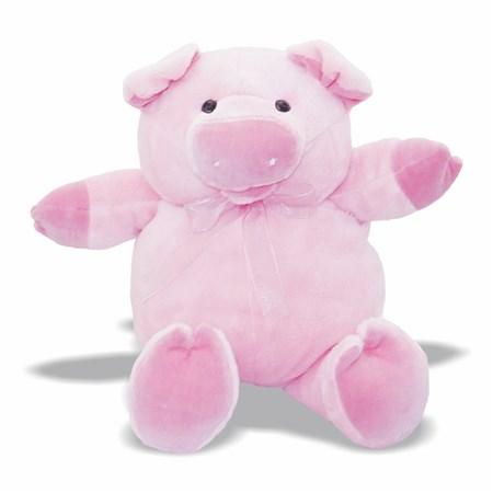 Pelúcia Porca Pig