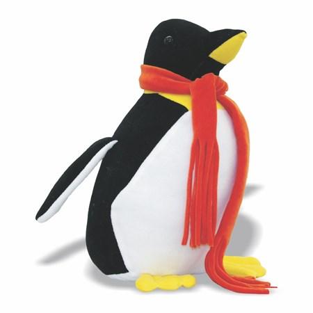 Pelúcia Pinguim