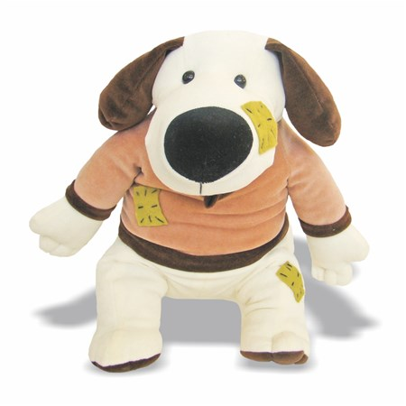 Pelúcia Cachorro Nino
