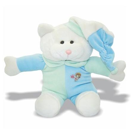 Pelúcia Ursinho Baby