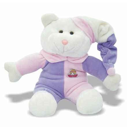 Pelúcia Ursinha Baby