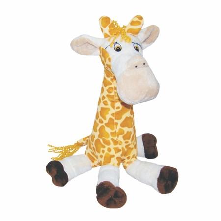 Pelúcia Girafa Sussu