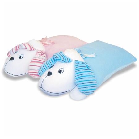 Pelúcia Travesseiro Infantil - Feminino