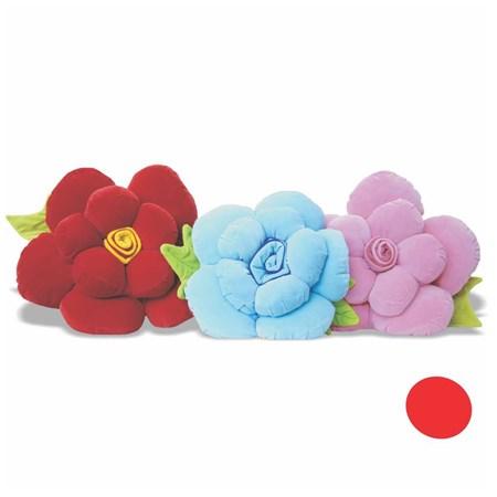 Pelúcia Almofada Flor