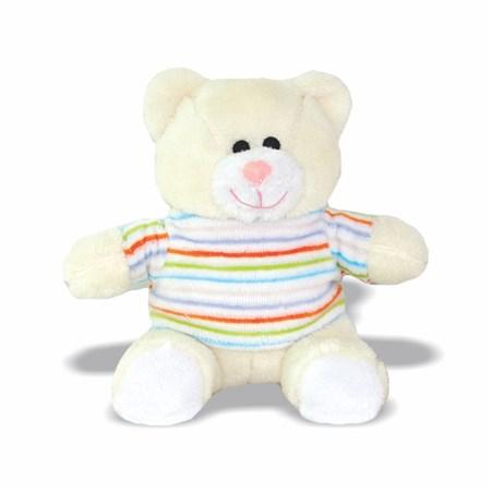 Pelúcia Mini Urso