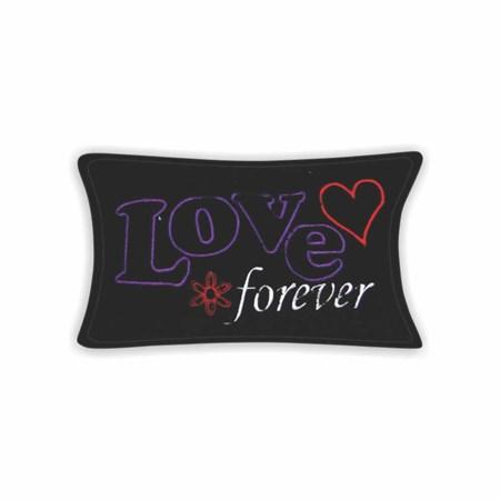 Pelúcia Baguete Love Forever