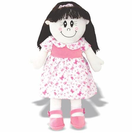 Pelúcia Boneca Alice