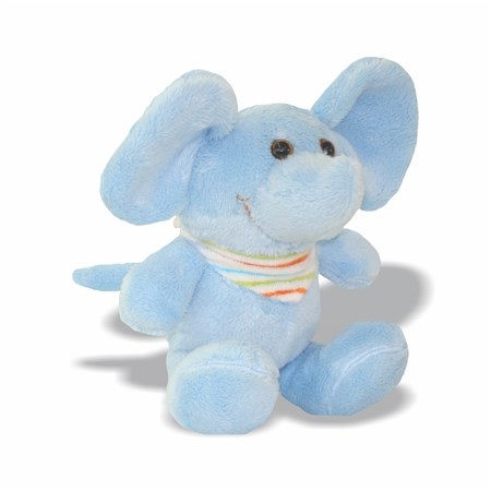 Pelúcia Elefante Fofuchinhos