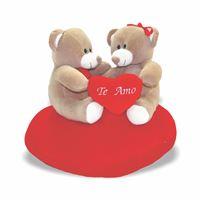 Pelúcia Ursinhos no Coração
