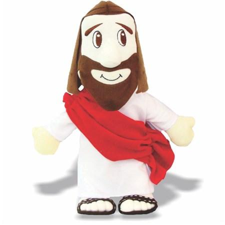 Pelúcia Jesus Cristo
