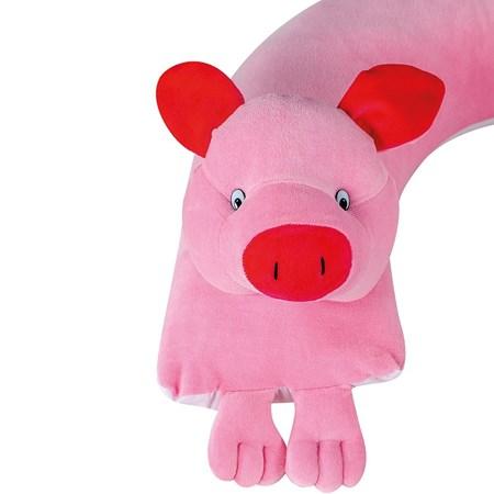 Almofada para Amamentação Porquinho