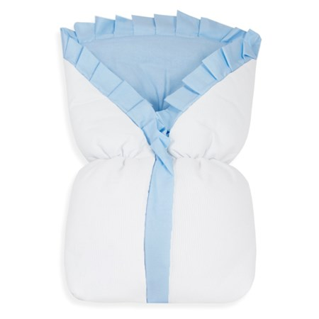 Porta Bebê Príncipe Azul