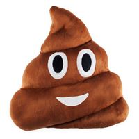 Almofada Emoji Whatsapp Emoticon - Cocozinho