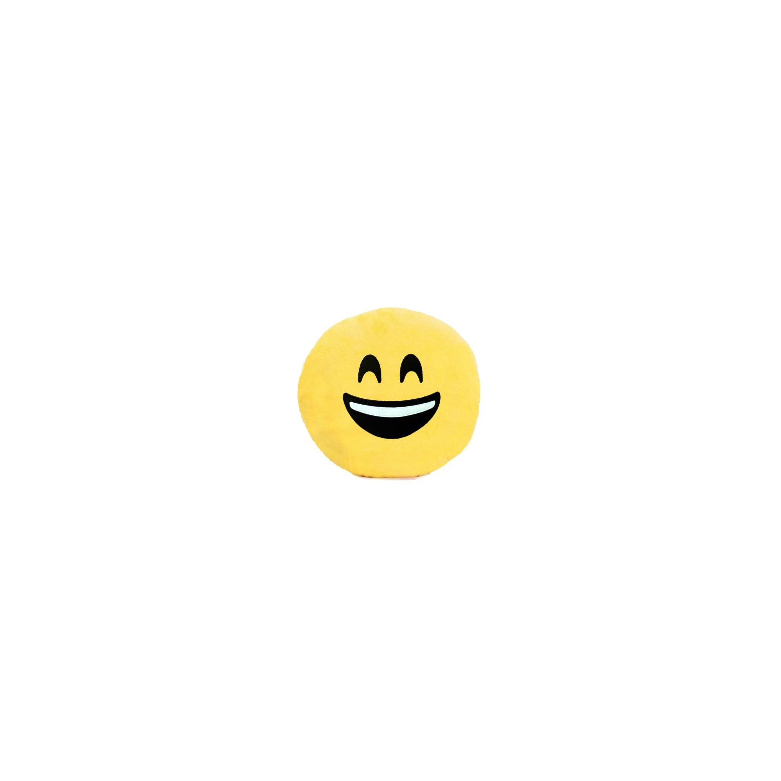 Almofada Emoji Whatsapp Emoticon Super Feliz