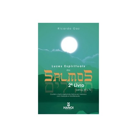 Luzes Espirituais dos Salmos 2