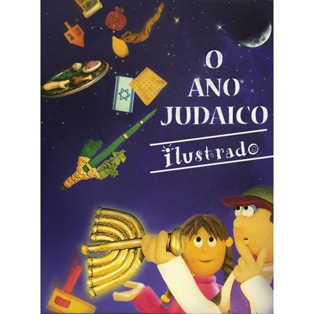 O Ano Judaico Ilustrado