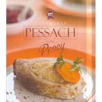 Pessach com Pessy