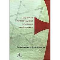 A Inquisição no Rio de Janeiro no começo do século XVIII