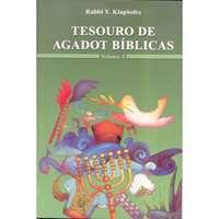 Tesouro de Agadot Bíblicas (4)
