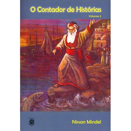 O Contador de Histórias (vol. 3)