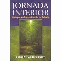 Jornada Interior - Guia para o Entendimento da Cabalá