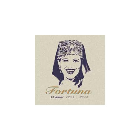 Fortuna - 15 anos