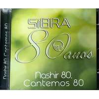 CD Sibra 80 Anos