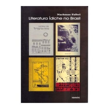 Literatura Ídiche no Brasil