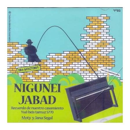 Nigunei Jabad
