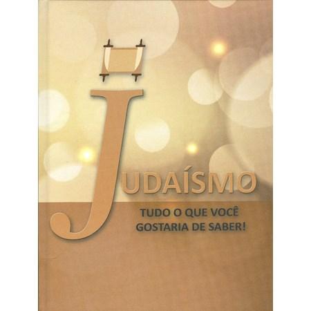 Judaísmo - Tudo o que você gostaria de saber!