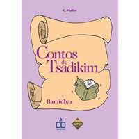 Contos de Tsadikim Bamidbar