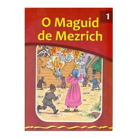 O Maguid de Mezrich