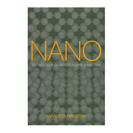 Nanotecnologia da Mente sobre a Matéria