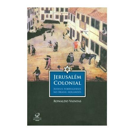 Jerusalém Colonial