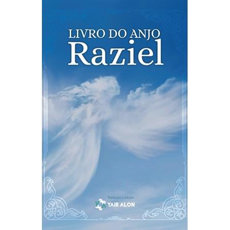 Livro do anjo Raziel