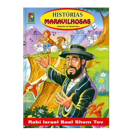Histórias Maravilhosas Vol.1