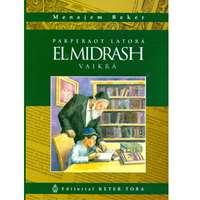El Midrash - Vaikrá
