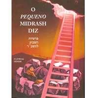 O Pequeno Midrash Diz (1) - Gênesis (Brochura)