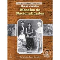Mosaico de Nacionalidades